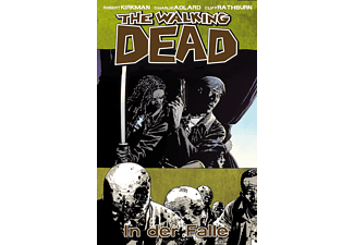 The Walking Dead 014 - In der Falle