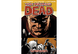 The Walking Dead 018 - Grenzen
