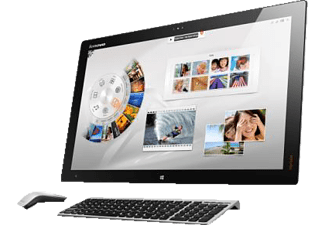 lenovo ideacentre horizon 27 manual