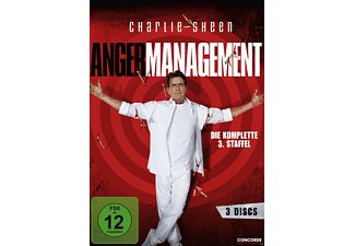 Anger Management - Staffel 3 [DVD]