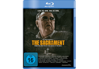 The Sacrament - (Blu-ray)