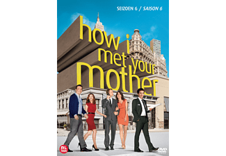 How I Met Your Mother - Seizoen 6 | DVD