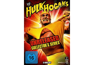Hulk Hogan Unreleased Collector's Series [DVD]