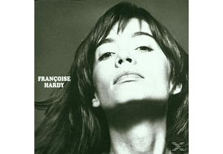 Françoise Hardy - La Question - (CD)