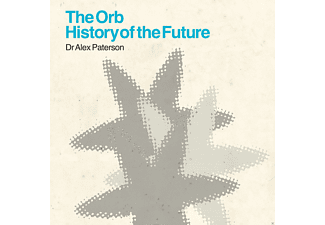 The Orb - A History Of The Future [CD]