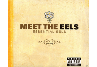 Eels - MEET THE EELS [CD + DVD Video]
