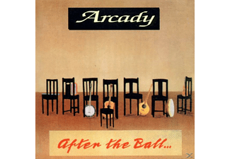 Arcady - After The Ball... - (CD)