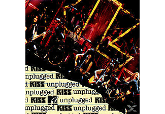 Kiss - Unplugged [CD]