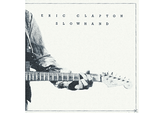 Eric Clapton - Slowhand (2012 Remastered) - (CD)