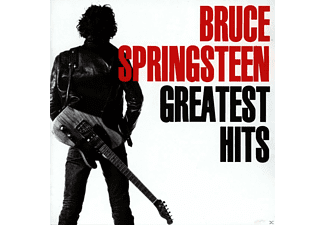 Bruce Springsteen - Greatest Hits | CD