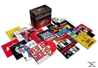 VARIOUS - The Perfect Musical Collection - (CD)