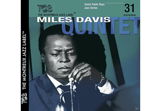 Miles Davis - Swiss Radio Days Jazz Series,Vol.3 - (CD)