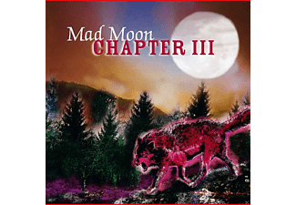 Mad Moon - Chapter Iii - (CD)