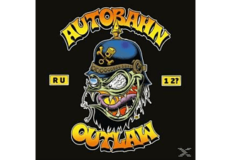 Autobahn Outlaw - Are You One Too - (Vinyl)