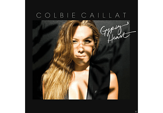 Colbie Caillat - Gypsy Heart - (CD)