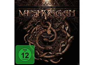 Meshuggah - The Ophidian Trek [DVD + CD]