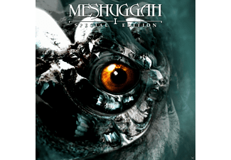 Meshuggah - I (Special Edition) [CD]