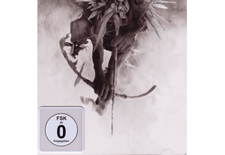 Linkin Park - The Hunting Party - (CD + DVD Video)