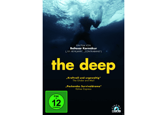 The Deep - (DVD)