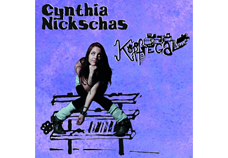 Cynthia Nickschas - Kopfregal - (CD)