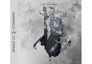 Linkin Park - Final Masquerade (2track) [CD]
