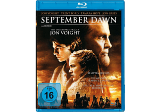 September Dawn [Blu-ray]