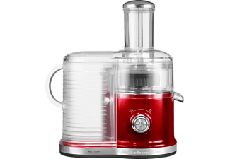 KITCHENAID 5KVJ0333ECA Entsafter  Candy Apple