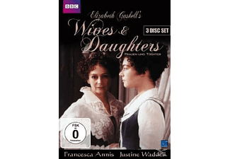 Wives an Daughters [DVD]