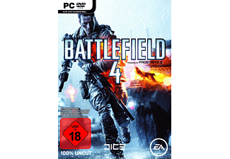 Battlefield 4 (Software Pyramide) [PC]