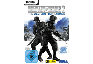 Company of Heroes 2: The Western Front Armies [PC]