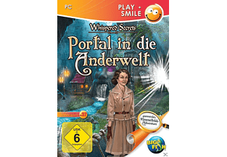 Wispered Secrets: Portal in die Anderwelt [PC]