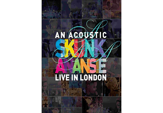 Skunk Anansie - An Acoustic Skunk Anansie - Live In London - (DVD)