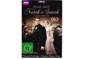 North and South [DVD]