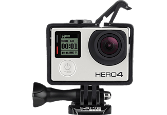 GOPRO HERO 4 SILBER ADVENTURE