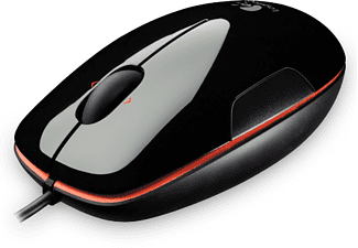 LOGITECH M150 Laser Muis Grape Flash Jaffa