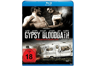 Gypsy Bloodbath - (Blu-ray)
