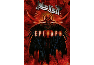 Judas Priest - Epitaph - (DVD)