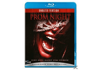 Prom Night - (Blu-ray)