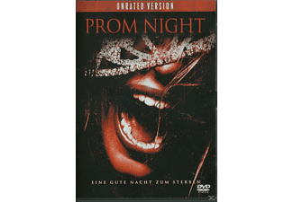PROM NIGHT (UNRADED VERSION) - (DVD)