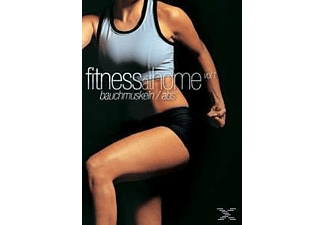 Fitness At Home - Vol. 1 [DVD]