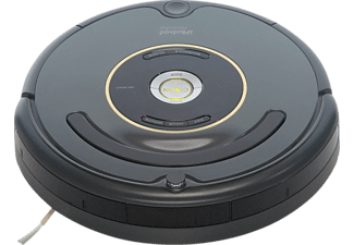 irobot roomba 651 xlife aerovac bin kopen mediamarkt. Black Bedroom Furniture Sets. Home Design Ideas