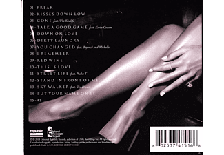 Kelly Rowland - Talk A Good Game (Deluxe Edt.) - (CD)
