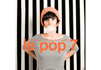 VARIOUS - Le Pop 7 [CD]