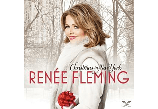 Renée Fleming - Christmas In New York [CD]