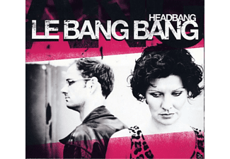 Le Bang Bang - Headbang [CD]