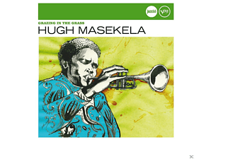 Hugh Masekela - Grazing In The Grass (Jazz Club) - (CD)