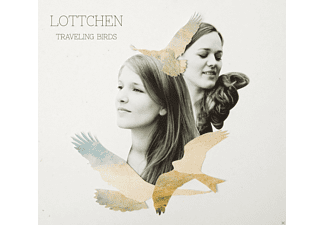 Lottchen - Traveling Birds [CD]