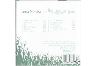 Lena Mentschel - In My Little Garden [CD]
