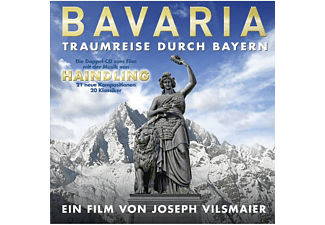 Haindling, OST/VARIOUS - Bavaria [CD]