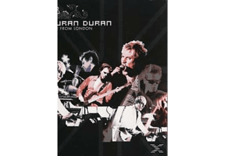 Duran Duran - Live From London [DVD]